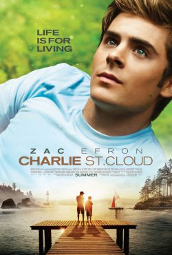 Двойная жизнь Чарли Сан-Клауда - Charlie St. Cloud