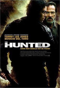 ��������� - The Hunted