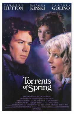 ������ ���� - Torrents of Spring