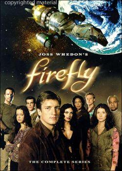 Светлячок - Firefly