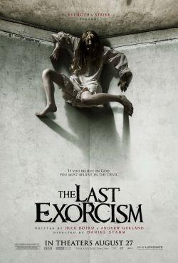 Последнее изгнание дьявола - The Last Exorcism