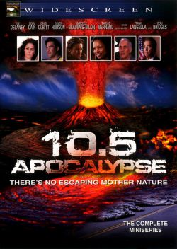 10.5 баллов: Апокалипсис - 0.5: Apocalypse