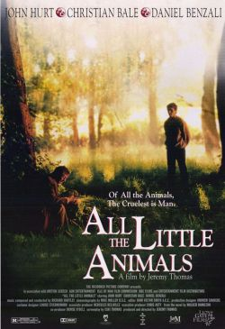 Все маленькие животные - All the Little Animals