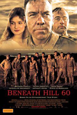 Ниже холма 60 - Beneath Hill 60