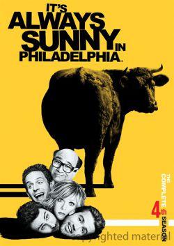 Пятеро под солнцем. Сезон 4 - Its Always Sunny in Philadelphia. Season IV