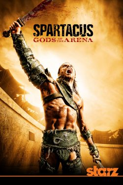 �������: ���� ����� - Spartacus: Gods of the Arena