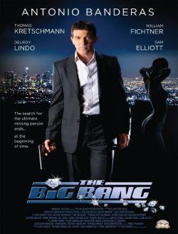Большой взрыв - The Big Bang