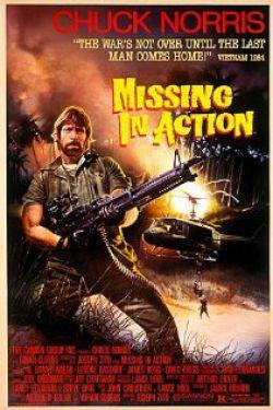 Без вести пропавшие - Missing in Action