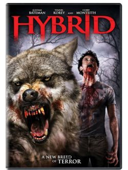 Зверь - Hybrid