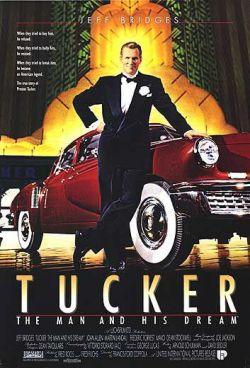Такер: Человек и его мечта - Tucker: The Man and His Dream