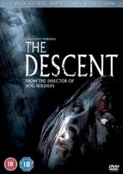 Спуск - The Descent