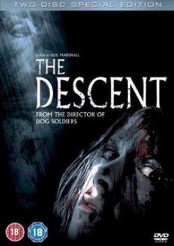 ����� - The Descent
