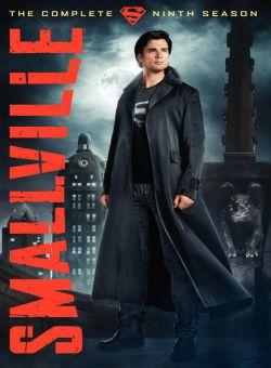 Тайны Смолвилля. Сезон 10 - Smallville. Season X