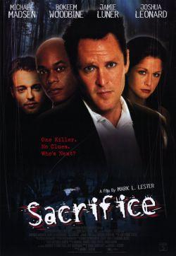 Жертвоприношение - Sacrifice