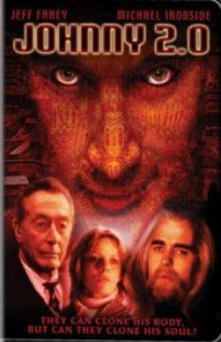 Джонни 2000 - Johnny 2.0