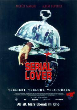 Серийная любовница - Serial Lover