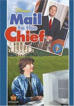�������� ���������� - Mail to the Chief