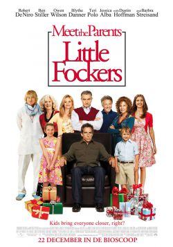 Знакомство с Факерами 2 - Little Fockers