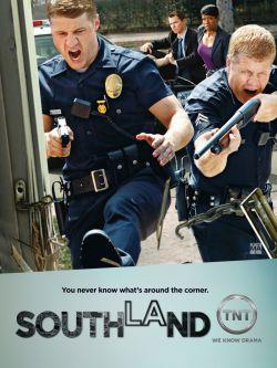 Саутленд. Сезон 3 - Southland. Season III