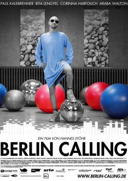 Берлин зовет - Berlin Calling