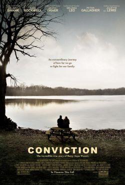 Убеждение - Conviction