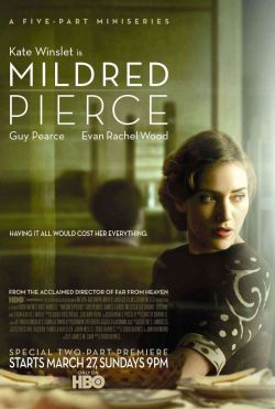 Милдред Пирс - Mildred Pierce