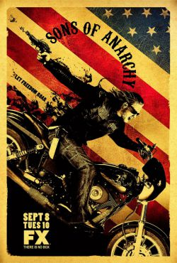 Сыновья Анархии. Сезон 2 - Sons of Anarchy. Season II