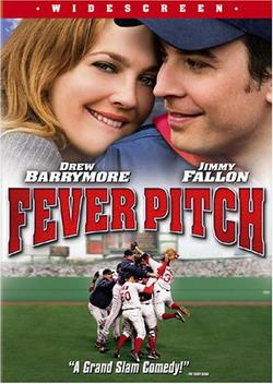 Бейсбольная лихорадка - Fever Pitch