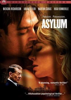 Безумие - Asylum