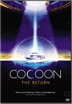 Кокон 2 : Возвращение - Cocoon: The Return