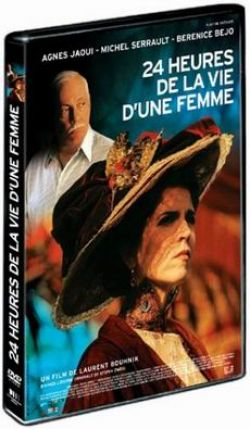 24 часа из жизни женщины - 24 heures de la vie dune femme