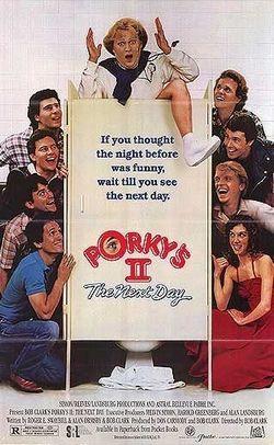 Порки 2 - Porkys II: The Next Day