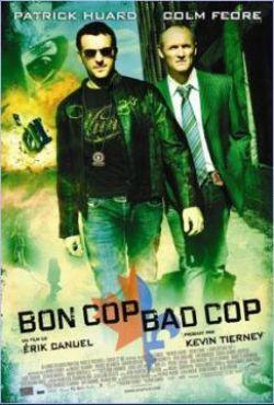 Плохой хороший полицейский - Bon Cop, Bad Cop