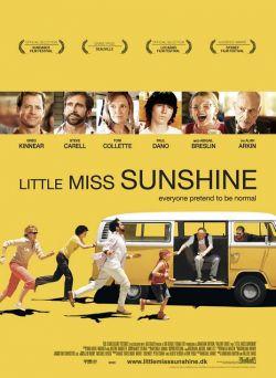 Маленькая мисс Счастье - Little Miss Sunshine