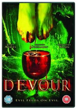 Пожиратель душ - Devour