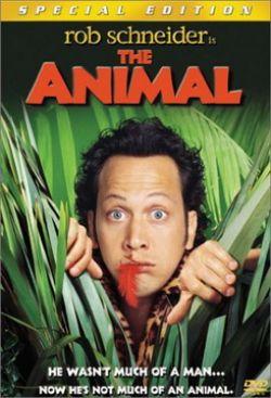 The Animal - The Animal