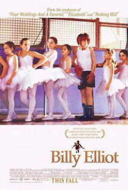 Билли Эллиот - Billy Elliot