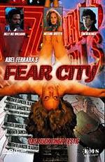 Город страха - (Fear City)