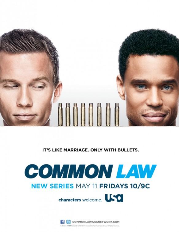 Общее дело - (Common Law)