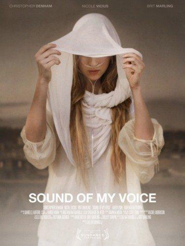 Звук моего голоса - (Sound of My Voice)