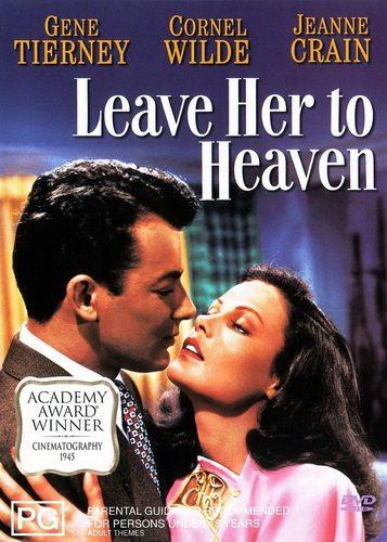 Бог ей судья - (Leave Her to Heaven)
