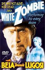 Белый зомби - (White Zombie)