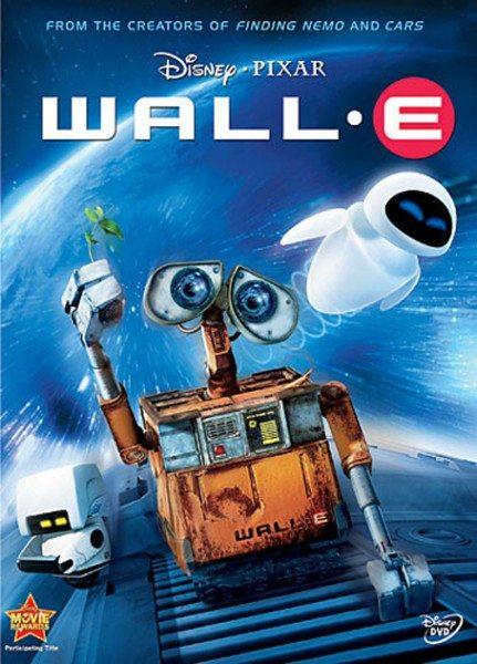 ВАЛЛ-И - Дополнительные материалы - (WALL-E - Bonuces)