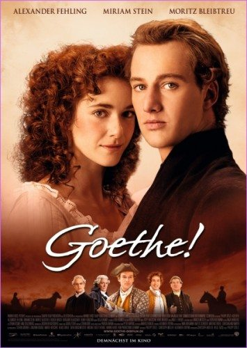Гёте! - (Goethe!)