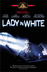 Леди в белом - (Lady in White)