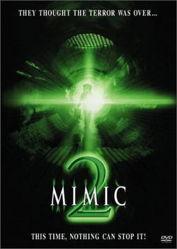 Мутанты 2 - Mimic 2