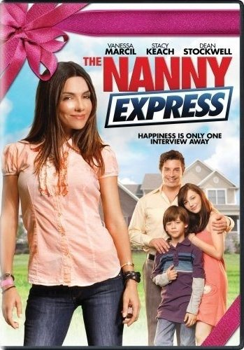 Экспресс из нянь - (The Nanny Express)