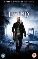 � � �������: �������������� ��������� - (I Am Legend: Bonuces)