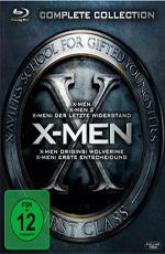 Люди Икс: Дополнительные материалы - (X-Men: Bonuces)