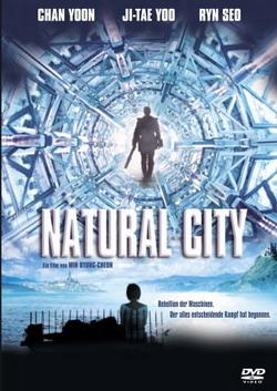Город будущего - Natural City